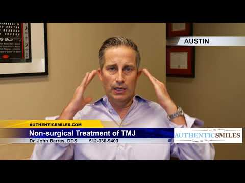 Non Surgical Treatment of TMJ -Authentic Smiles