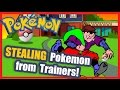 Catch Trainer's Pokemon Cheat on FireRed, LeafGreen and Emerald