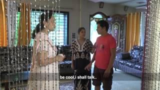 Marathi short film Aas