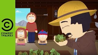 Moving On Out To A Colorado Farm | South Park