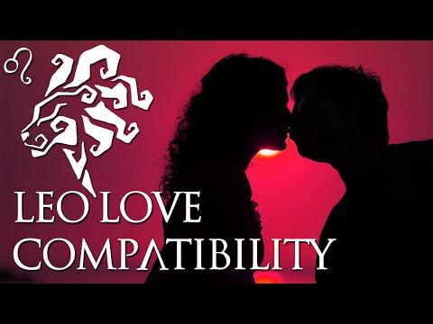 Leo Love Compatibility: Leo Sign Compatibility Guide!