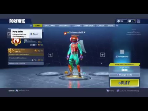 BEST DOUS ON FORTNITE   FASTEST BUILDER ON CONSOLE   24,000+ Kills / Road to Level 100