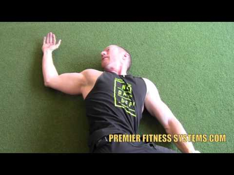 5 Exercises to Open up Your Chest and Increase Your back Swing