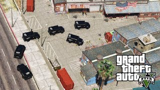 GTA 5 - BEST POLICE CALLOUTS OF ALL TIME! LSPDFR #173 Playing As