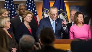 Are Democrats the Biggest Threat to Democrats in 2018?