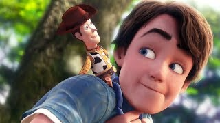 Toy Story 3 - Memorable Moments