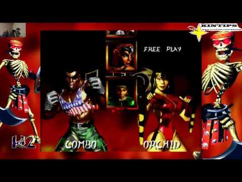 Killer Instinct 2 arcade game free xbox one