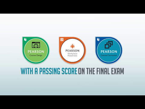 Pearson IT Professional Complete Video Course Preview: Front-End Web Developer