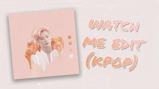 Lockscreen Edit Picsart Kpop Wallpaper Music Jinni