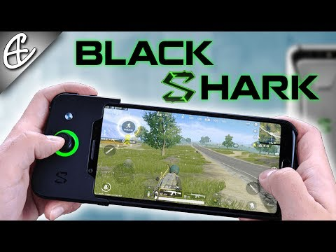 Xiaomi Black Shark Gaming Smartphone - Everything We Know!!!