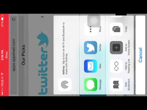How to get iFile on iOS 8 without any jailbreak or computer [2015]