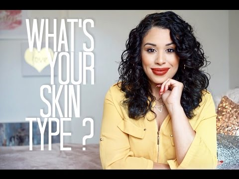 HOW TO DETERMINE YOUR SKIN TYPE | AN ESTHETICIAN'S GUIDE
