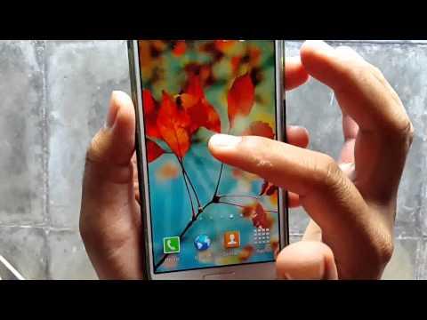 Android : Cara Edit Home Screen pada Samsung Galaxy S4