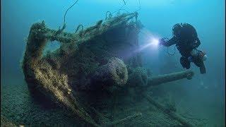 16 Lost Underwater Treasures You Didn