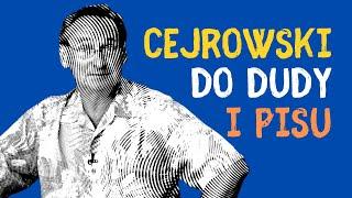 Cejrowski do Dudy i PiSu