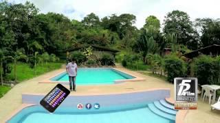 VIDEO OFICIAL  EL TELEFONO  J CHE EL CONSENTIDO DEL RITMO 5PAFILM PRODUCCIONES 0984301251