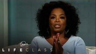 How Oprah's Weight Was Tied to Her Ego | Oprah's Lifeclass | Oprah Winfrey Network
