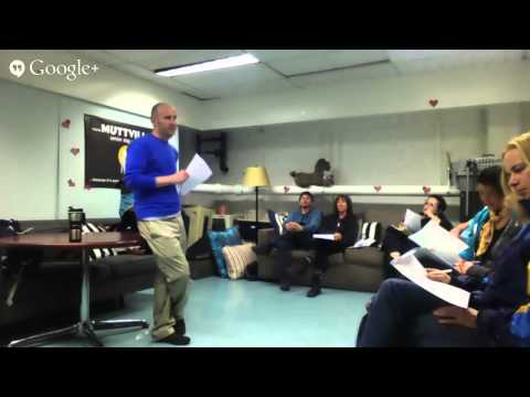 Senior Dog Health and Nutrition Workshop: ITCHY BUTT, EARS & PAWS with Dr. Adam