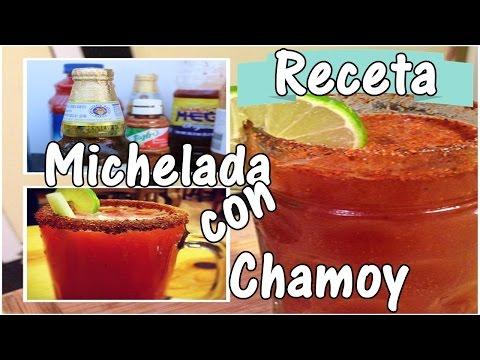 Michelada Con Chamoy / Famegu❀✿❀