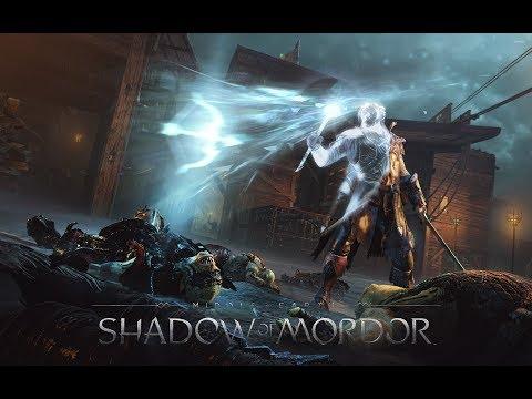 Nvidia Geforce Now Beta I Shadow Of Mordor I 4K 60FPS I Ultra Streaming