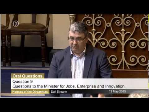 Thomas speaks on Employment Appeals Tribunal