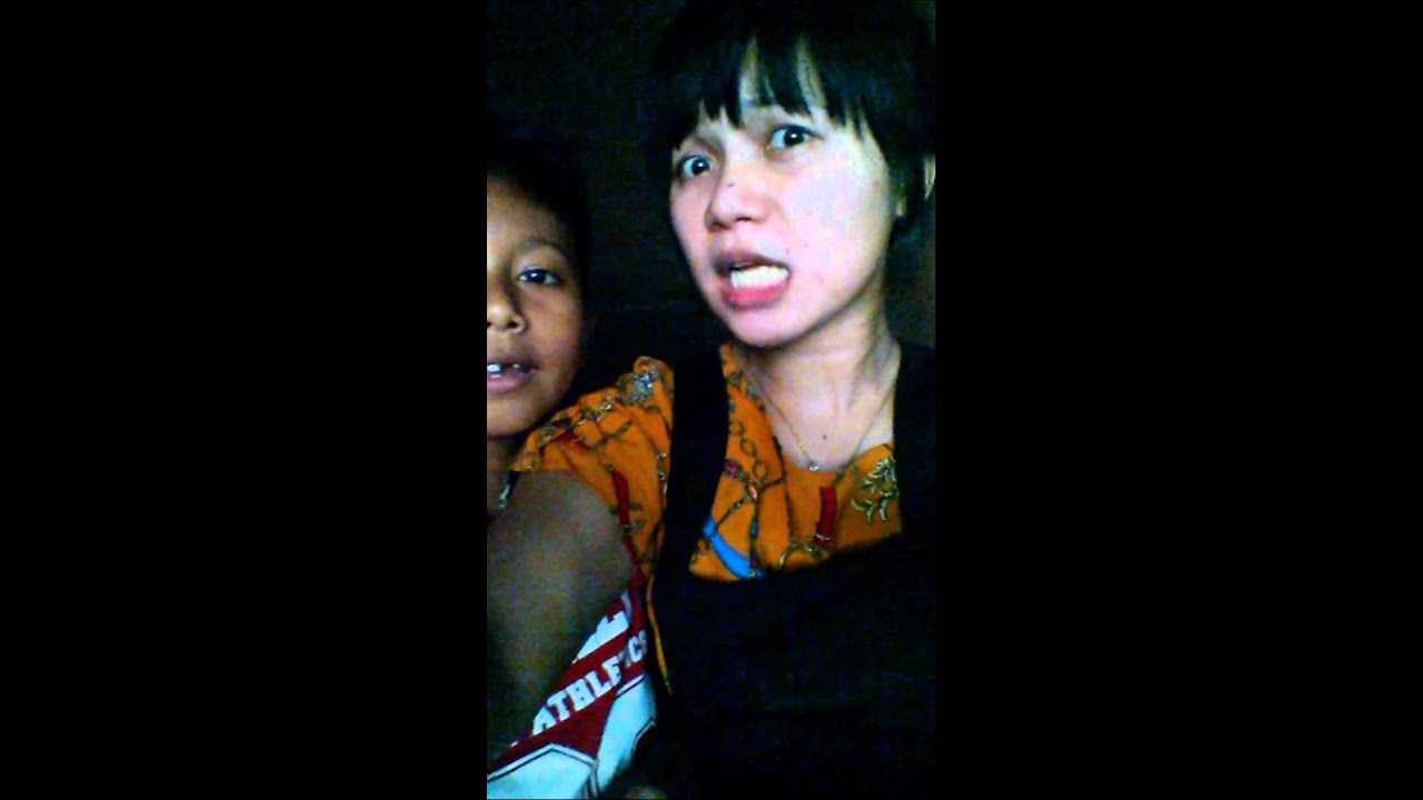 """Shella Yolanda LO GUE END (asli no Makeup ReaL)"