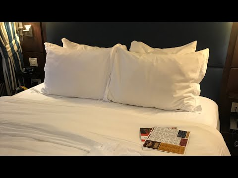 Disney Magic: Room Tour of Cabin 7112 with Verandah