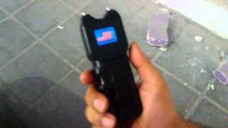 #x202b;صاعق  كهربائي  Electric Detonator#x202c;lrm;