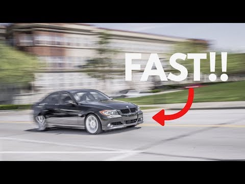 How To Make Your Tuned BMW N54 FASTER For Only $5!!