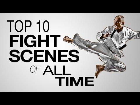 Xxx Mp4 Top 10 Movie Fight Scenes 3gp Sex