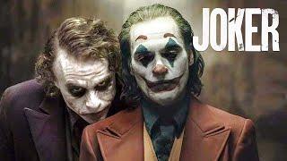 Download Batman Christian Bale Reacts To The Joker Movie - NO SPOILERS Joker Review Video