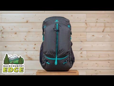 Mountainsmith Scream 50 WSD Women's Internal Frame Backpack