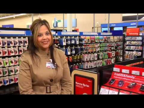 Walmart Market Manager speaks about her career at Walmart