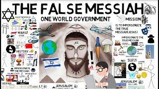THE COMING OF THE FALSE MESSIAH (DAJJAL) - Imran Hosein Animated
