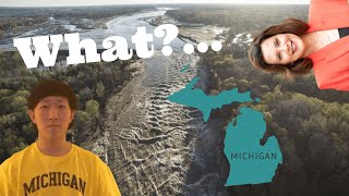 Michigan Dam COLLAPSES, But There's a BIGGER PROBLEM... (Watch Till the End)