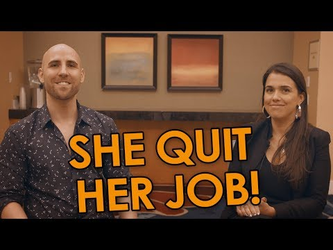 How She Quit Her Job After A Few Months Selling On Amazon 🙌 Amazon FBA Success Stories
