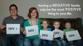 Hiv Pos Man Has Three Biological Hiv Neg Children How