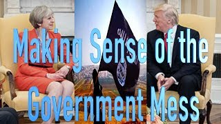 Download ″Making Sense of the Government Mess″ - TWnow Episode 12 Video