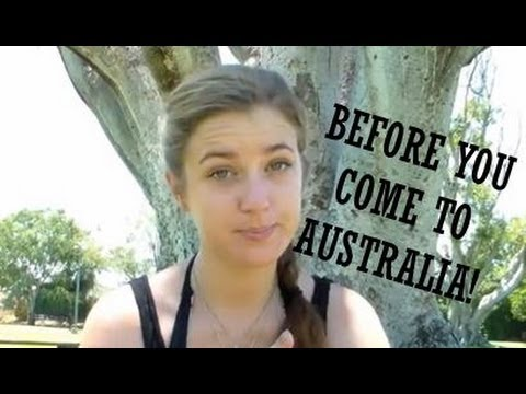 Planning A Working Holiday In Australia Part 1
