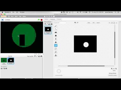 Scratch Tutorial: How to make a 1st person flashlight