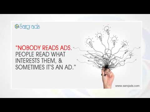 What is the job of Ad Agency
