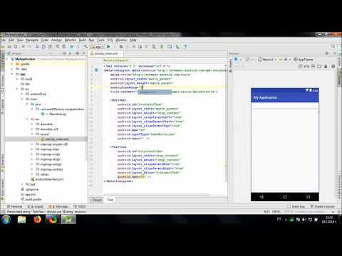 Count text lenght in Android Studio