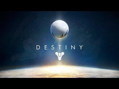 Destiny DEMO Review - PS4