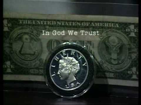 In God We Trust? | Atheist Experience 319