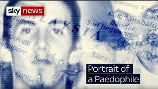 Portrait of a paedophile: UK