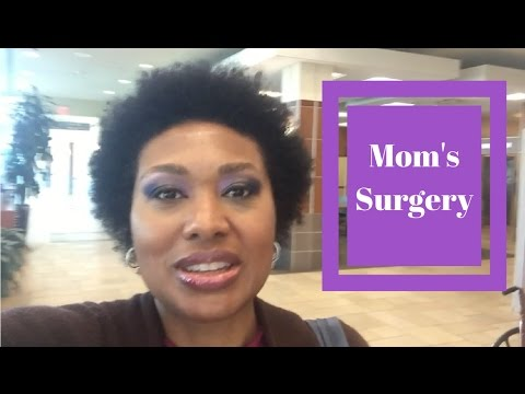 🚑  Mom's Surgery 💊 - Dating God's Way In My 40's