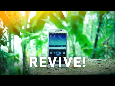 Revive Your Old Android Phone!