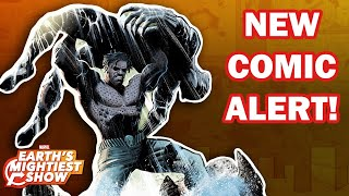 Killmonger gets his own comic! | Earth's Mightiest Show Bonus