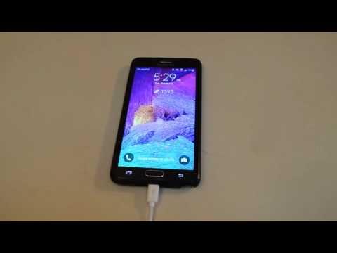 Tutoriel: Transfert des données de sauvegarde Blackberry vers appareil Android