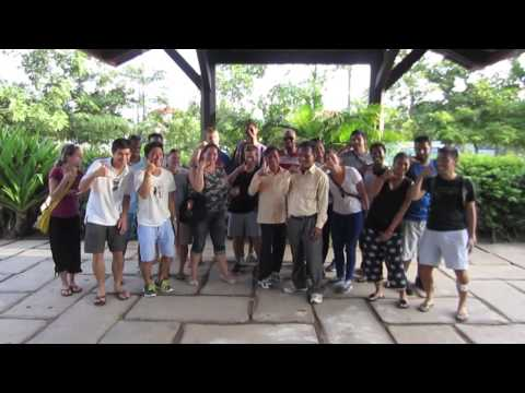 Call Me Maybe - Carly Rae in Cambodia Thailand `
